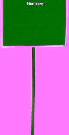 Single Pole stand Image