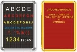 Name Display Board Image